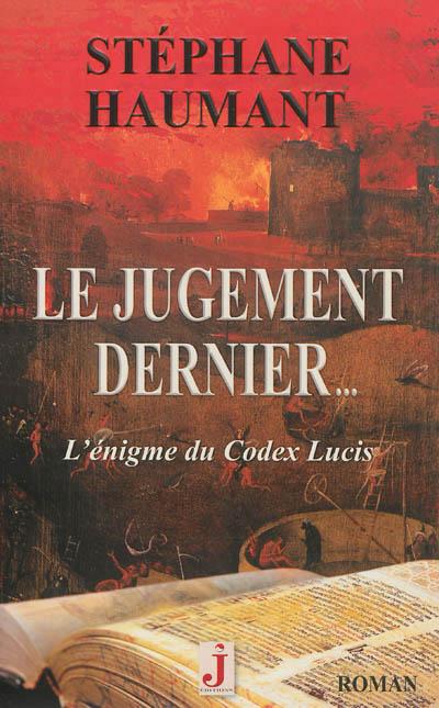 HAUMANT Stéphane, Le jugement dernier Le_jug10
