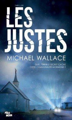 WALLACE Michael - Les Justes - Tome 1 Les_ju10