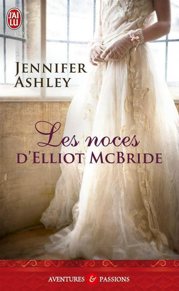 ASHLEY Jennifer - LES MACKENZIE - Tome 5 : Les noces d'Elliot McBride Les_no10