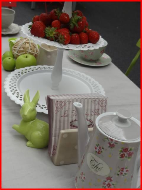 Tea Time anniversaire d'exception chez Milady Romance - 15 juin 2013 Milady12