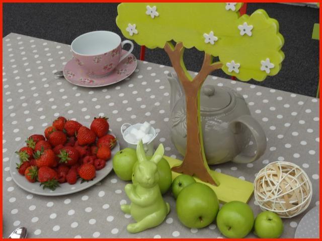 Tea Time anniversaire d'exception chez Milady Romance - 15 juin 2013 Milady13