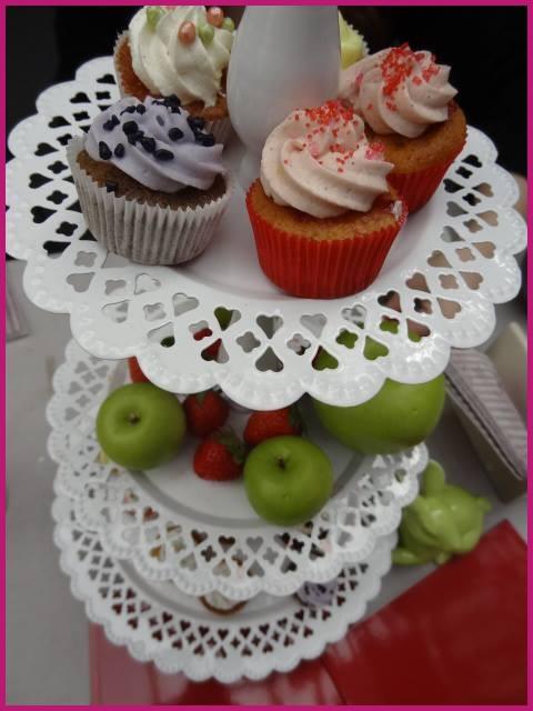 Tea Time anniversaire d'exception chez Milady Romance - 15 juin 2013 Milady17