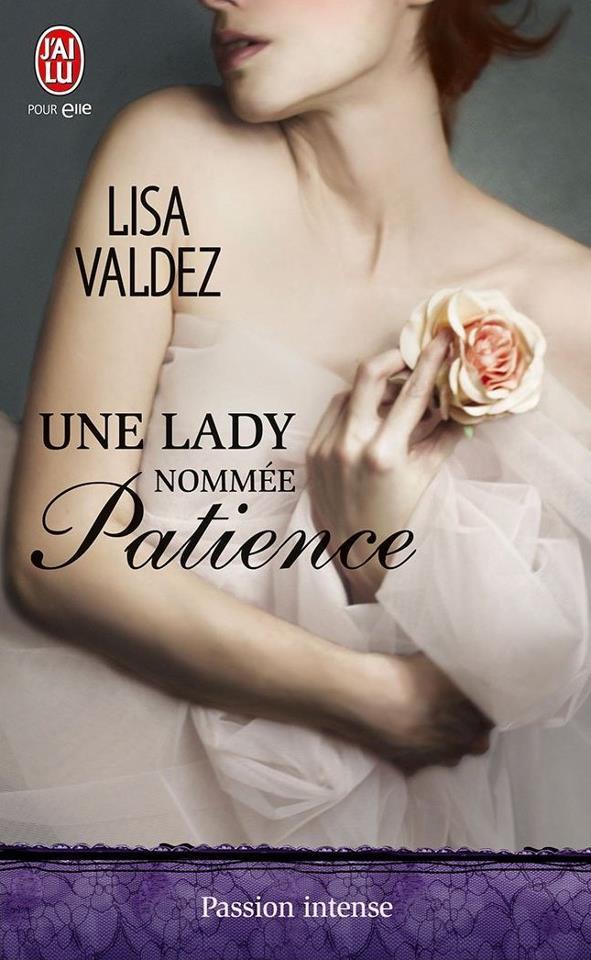 VALDEZ Lisa - Une lady nommée Patience Patien10