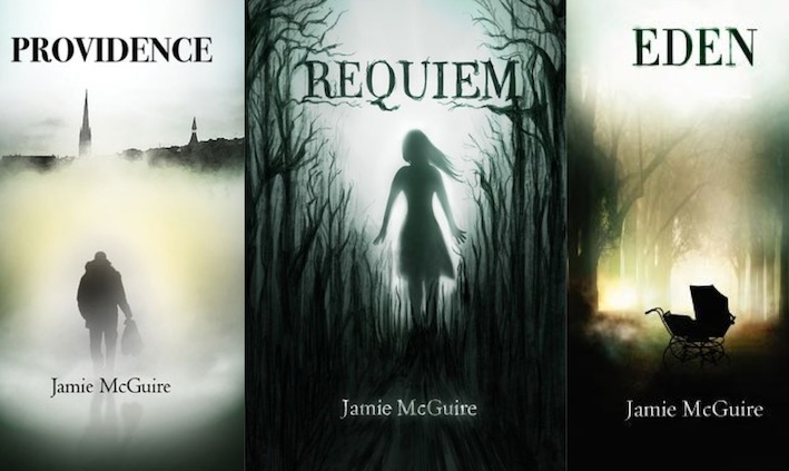 Rencontre avec Jamie McGuire Provid10