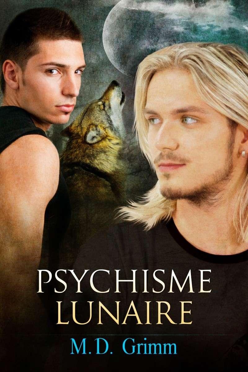 GRIMM M.D. - Psychisme Lunaire Psychi10
