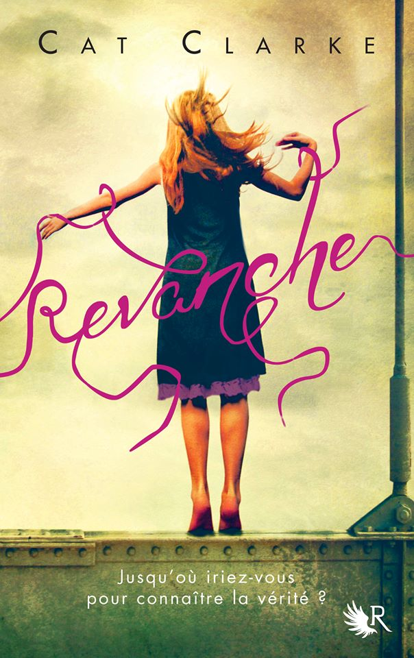 CLARKE Cat - Revanche Revanc10