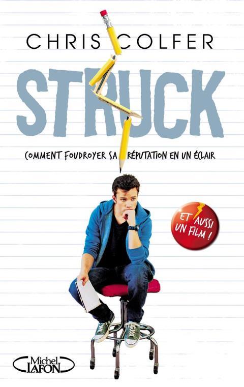 COLFER Chris - Struck Struck10