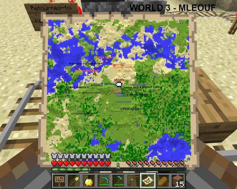 Ma premiere map World310