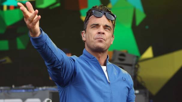 BBC Radio1 Big Weekend Robbie et Dizzee Rascal 24.05.13 13bbc117