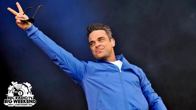 BBC Radio1 Big Weekend Robbie et Dizzee Rascal 24.05.13 13bbch10