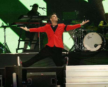 CapitalFM Summertime Ball à Wembley 09.06.13 Robbie26