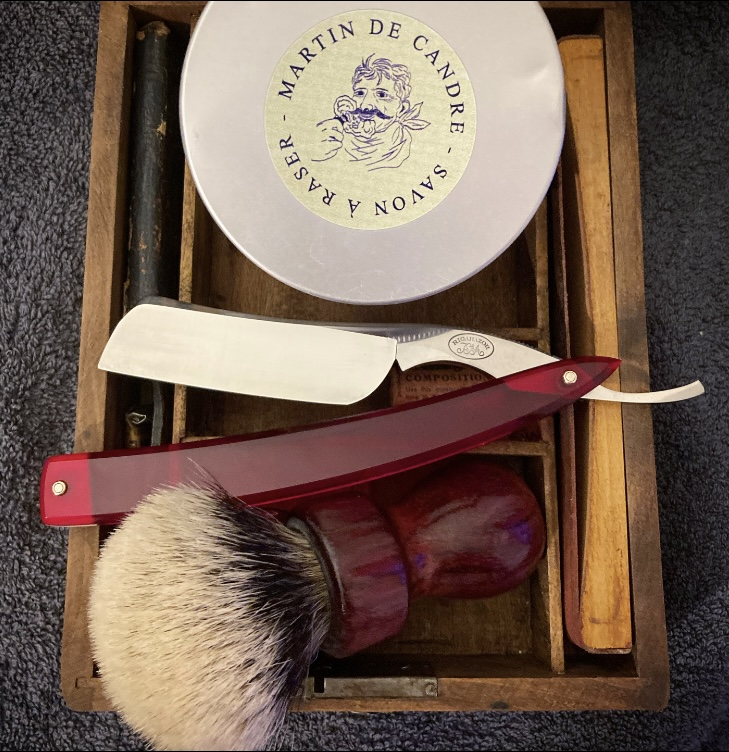 Shave of the Day / Rasage du jour - Page 25 137b9c10