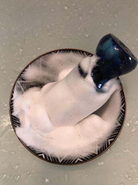 Ascentical - Savon à barbe  5bd66c10