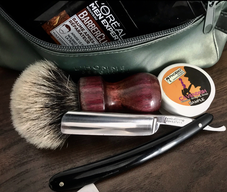 Shave of the Day / Rasage du jour 6ee88d10