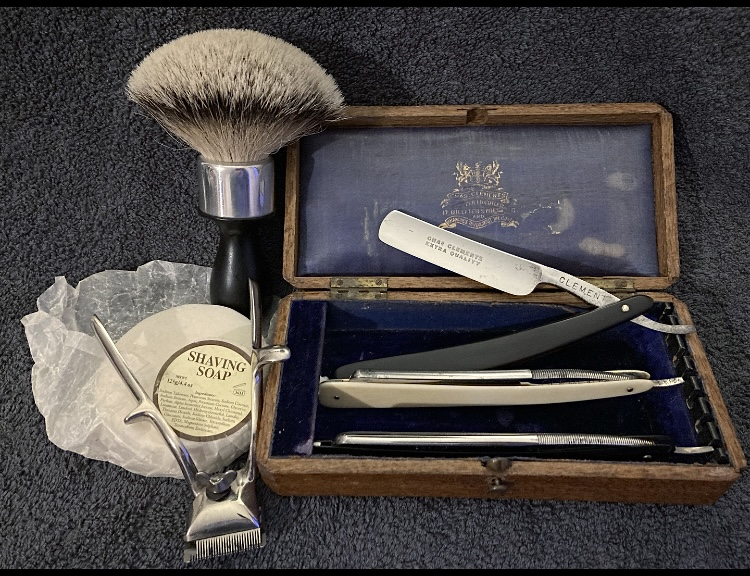 Shave of the Day / Rasage du jour - Page 27 80b2a410