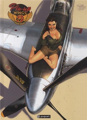 Autres BD aéronautiques - Page 2 51gi9o10