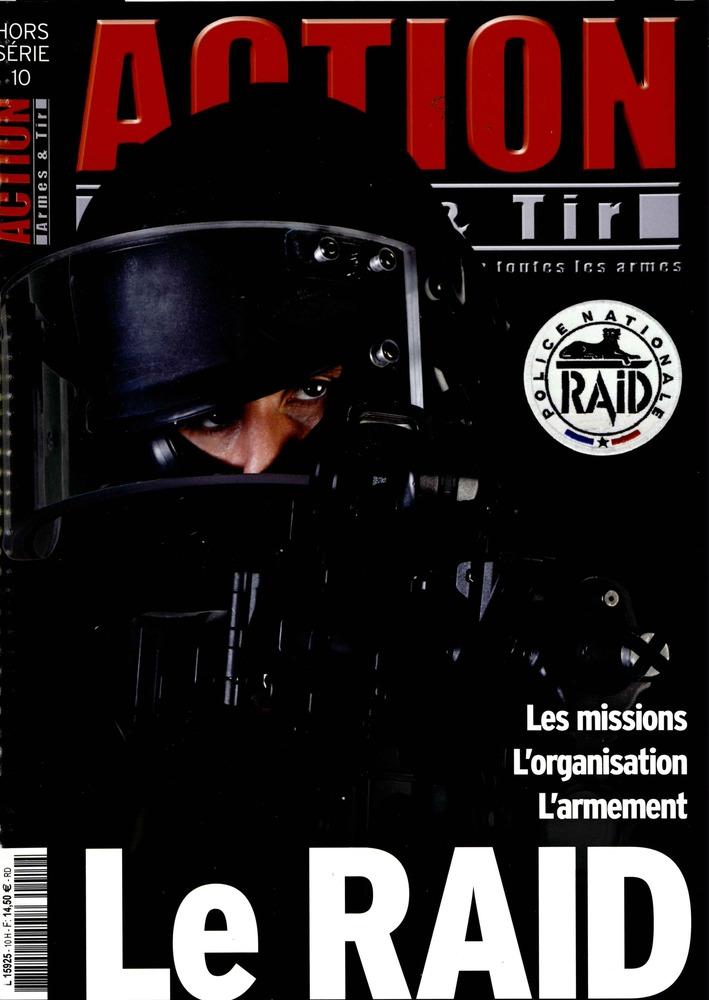 Action HS: Le Raid L5925h12