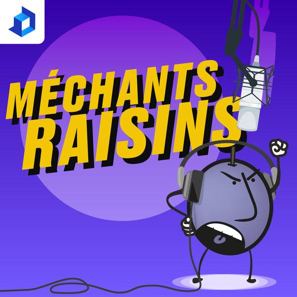 Michel Dunberry rend visite aux Méchants Raisins  Image13