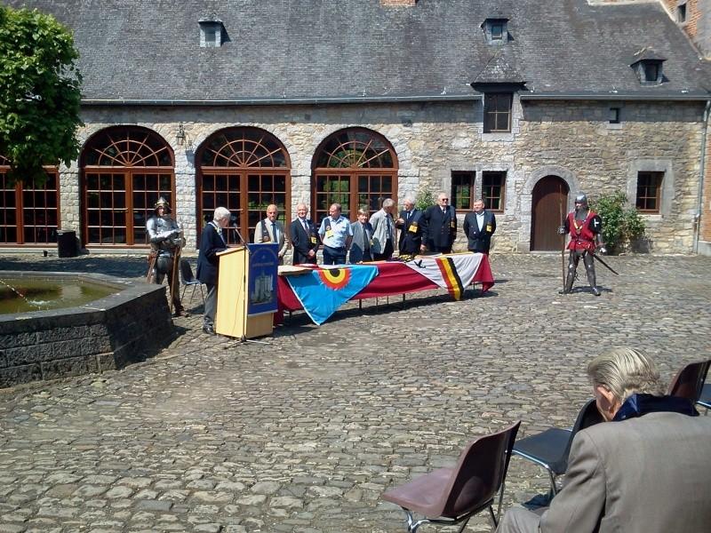 41e chapitre de l'Ordre de Château-Thierry Ch_13210