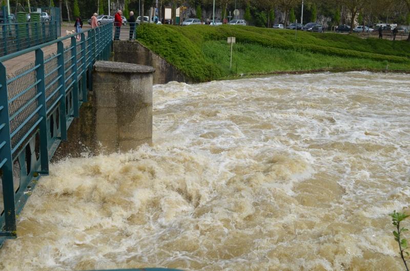 Inondations en Côte d'Or Dsc_0011