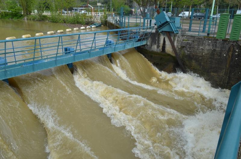Inondations en Côte d'Or Dsc_0012