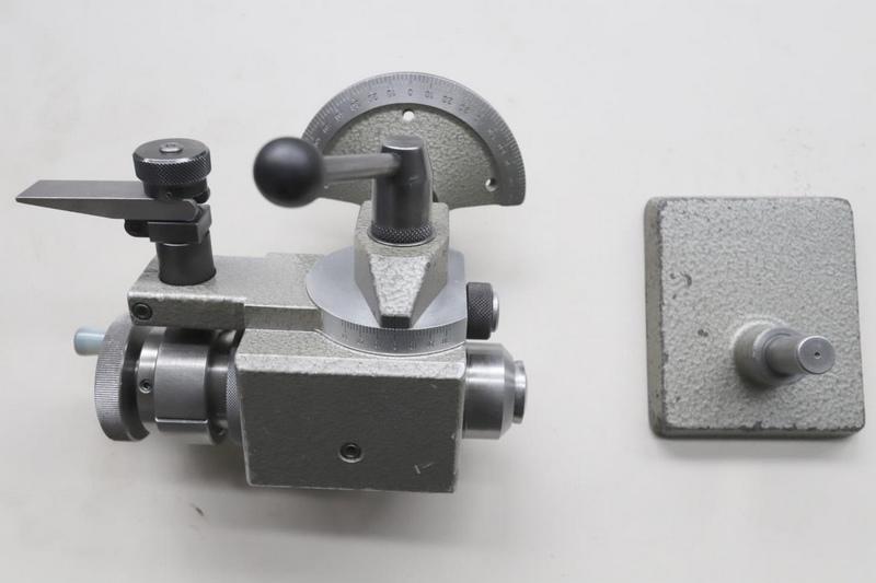 Affûteuse outils de tour a métaux 20864_10