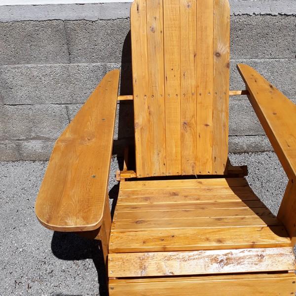 Accessoir pour fauteuil Adirondack 810