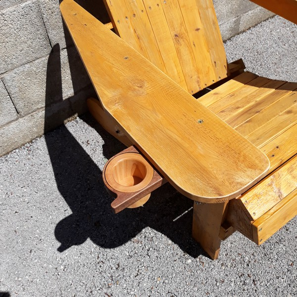 Accessoir pour fauteuil Adirondack 910