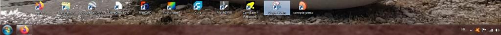 ma clé Cambam n'est plus reconnue Captu112