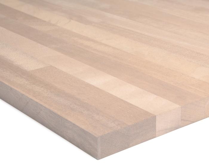 Usinage bois massif abouté Gabarr10