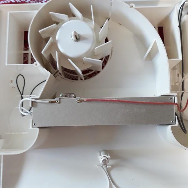 controle température sur seche serviettes Image010