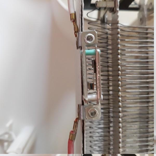 controle température sur seche serviettes Image012