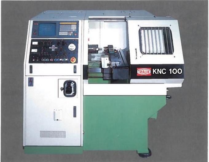 Cherche infos pour achat d'un petit tour CNC Knc10010