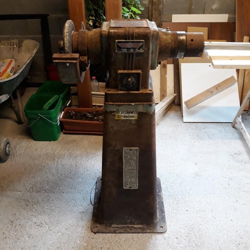 Moteur touret Mape 251 mm Mape_210