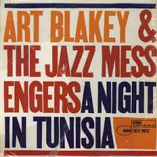 Si j'aime le jazz... - Page 2 Blakey13