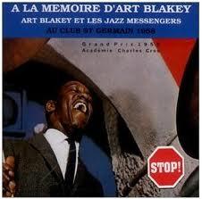 Si j'aime le jazz... - Page 2 Blakey14