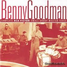 Si j'aime le jazz... - Page 2 Goodma10