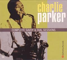 Si j'aime le jazz... - Page 2 Parker15