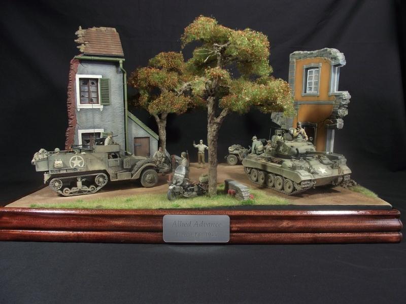 desert rats  et autres dioramas ! Miniar10