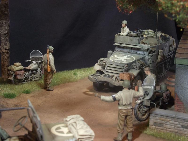 desert rats  et autres dioramas ! Miniar11