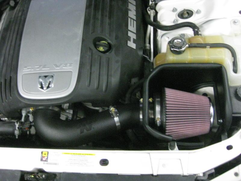 K&N air filter... Img_7111