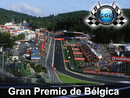 Spa: El circuito más deseado Belgic10