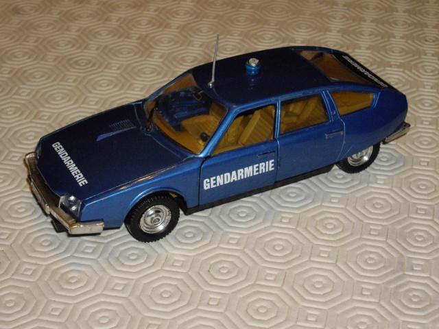 cx gendarmerie Imgp0519