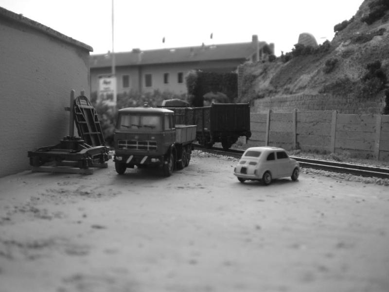 Il Plastico Trinacria, un pezzo di Sicilia al settentrione 54370610