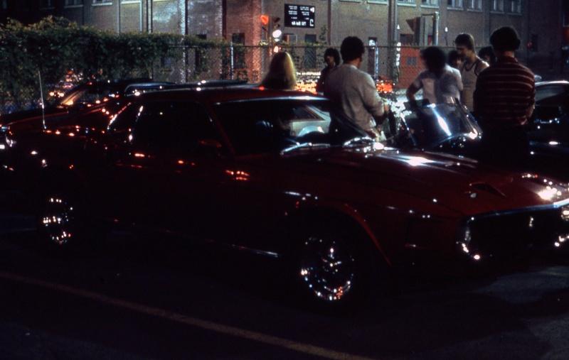 Montréal Mustang dans le temps! 1981 à aujourd'hui (Histoire en photos) 1981mm24