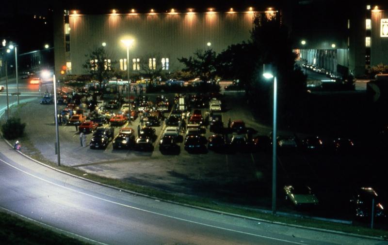 Montréal Mustang dans le temps! 1981 à aujourd'hui (Histoire en photos) 1981mm27