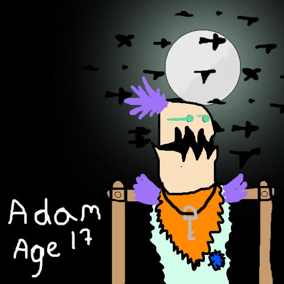 My League of Legends Artwork Fiddle11