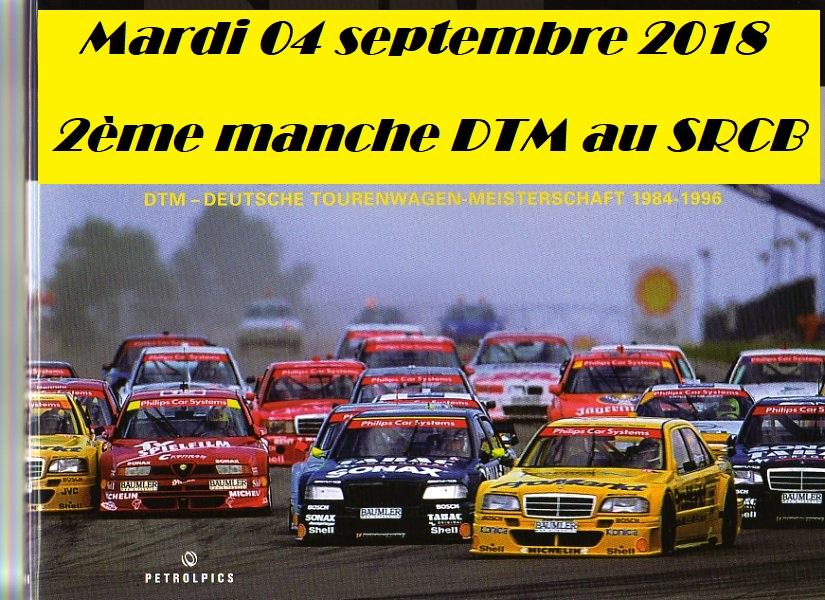 Championnat DTM 2018 - inscriptions 04/09/2018 2ème manche 01_114