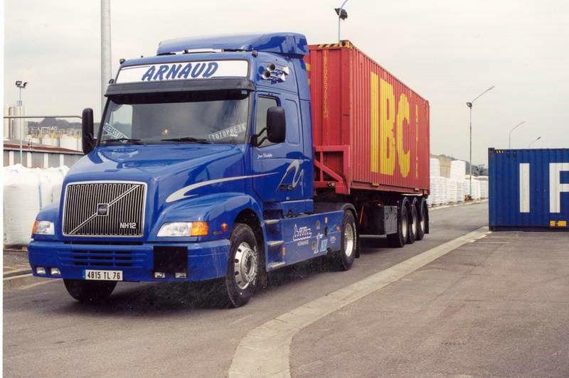 Les camions que j'ai conduis  Totoph10