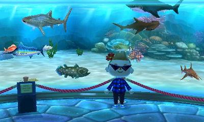 Animal Crossing: New Leaf Hni_0011